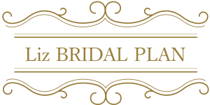 Liz BRIDAL PLAN